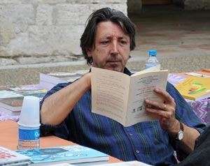 Jean-Paul Chabrier