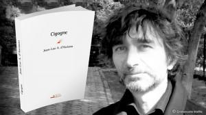 Rencontre avec Jean-Luc A. d'Asciano @ Médiathèque de Lauzerte | Lauzerte | Midi-Pyrénées | France